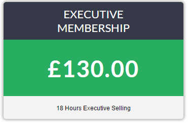 Executive Membership Monthly